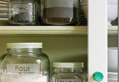 DIY: potrzeba matką wynalazku: pudełko na grzyby i słoiki