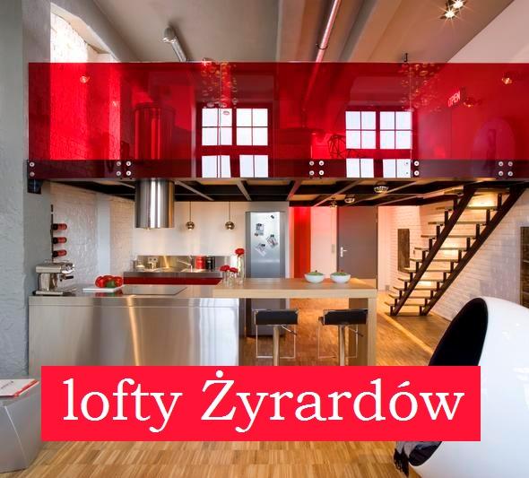 Lofty II - Żyrardów