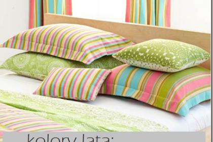 Kolorowo, neonowo – trend tego lata