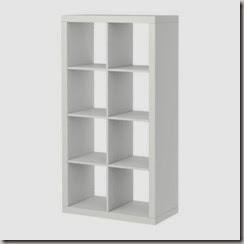 METAMORFOZY IKEA: EXPEDIT pomysły na popularny regał
