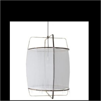 Lampy z bawełny: Z5 Cotton i Koushi