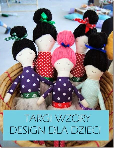 WZORY - Warszawskie Targi Design'u cz.3 design dla dzieci