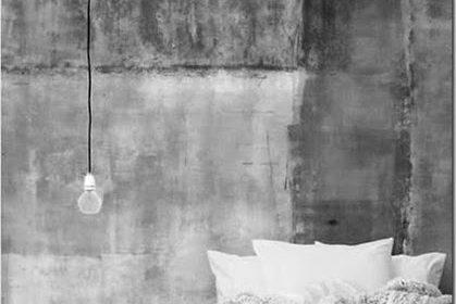 W stylu industrialnym: wśród betonowych ścian