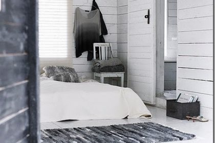 Wnętrza z przesuwanymi drzwiami /Sliding door inspiration