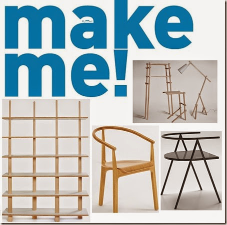 Make me! 2014, czyli co nas czeka na Łódź design 2014