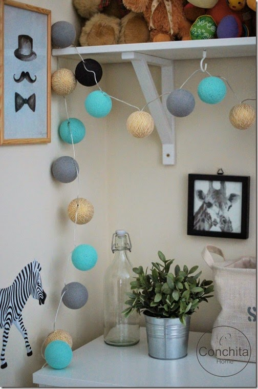 Cotton Ball Lights rządzą!