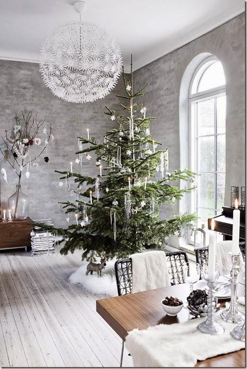 Święta po Skandynawsku