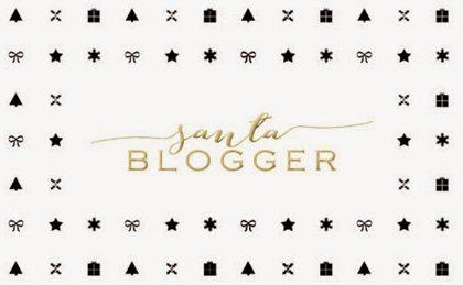 Santa Blogger