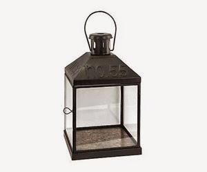 Lampion czy latarenka?