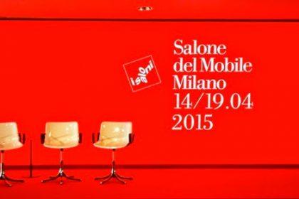 Targi w Mediolanie/ Milan Design Week