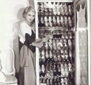 WIOSENNE PORZĄDKI: 12 sposobów na przechowywanie butów