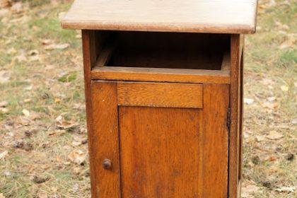 DIY: renowacja szafki część 1