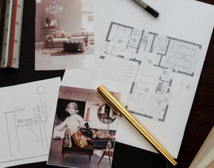 Poradnik mieszkaniowy #6: jak spójne połączyć meble nowoczesne i antyki?