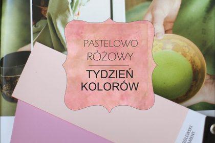 TYDZIEŃ PASTELOWO RÓŻOWY: Co łączyć z różem? 10 najlepszych duetów kolorystycznych