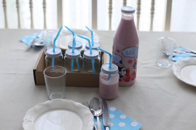Kilka prostych trików DIY na dziecięce przyjęcie urodzinowe