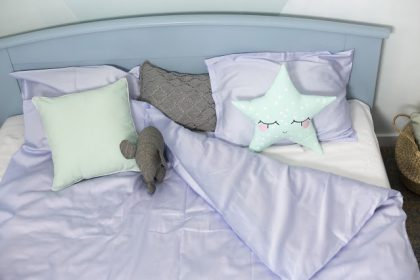 Czy każde meble można przerobić? #3 malowanie łóżka z okleiną MDF