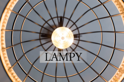 LETNI POKÓJ DZIECIĘCY: Jak wybrać lampę do pokoju dziecka?
