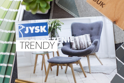 Trendy 2016/2017 by Jysk