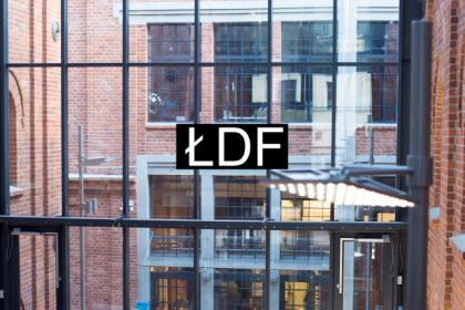ŁDF 2016 - Czy było na czym oko zawiesić?