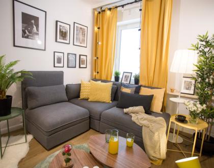 VALLENTUNA - jedna sofa, wiele możliwości