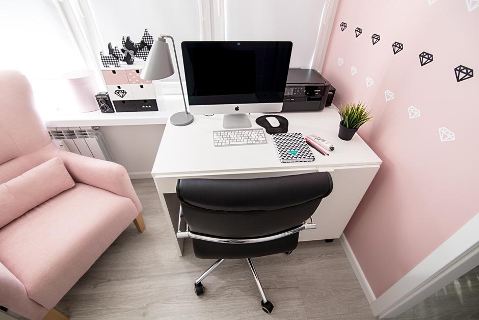 małe biuro
