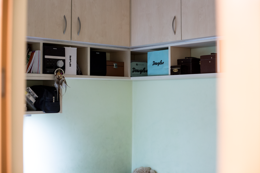 projekt mieszkanie 2 ma�a sypialnia bez okna