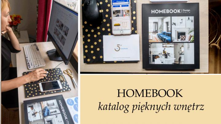 HOMEBOOK katalog pięknych wnętrz