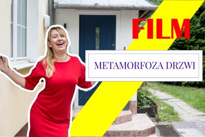 #3 STARY DOM: METAMORFOZA DRZWI - FILM