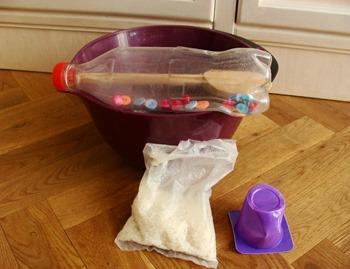 DIY: domowe zabawki edukacyjne