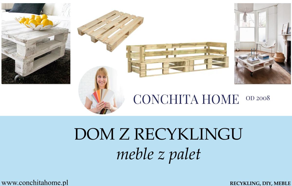 Trendy Stoliki Z Palet Conchitahomepl
