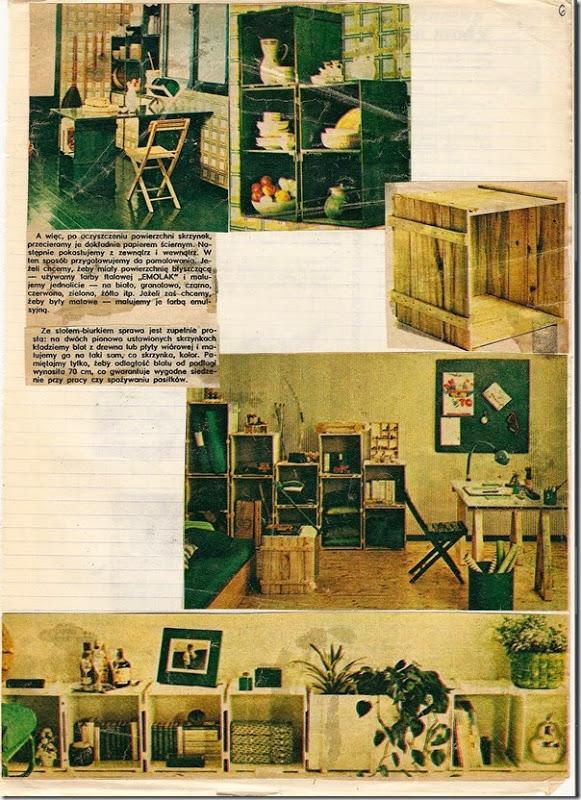Co było trendy w latach 70-tych?