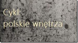 A to Polska właśnie: apartament w Warszawie