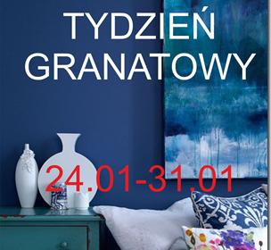 TYDZIEŃ GRANATOWY: DIY słoik
