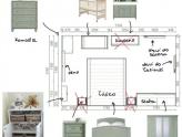 Czy każde meble można przerobić?- malowanie okleiny MDF