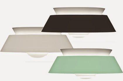 KLASYCZNY DESIGN: lampa CUNA
