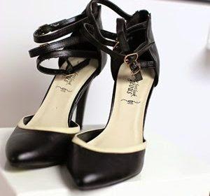 WIOSENNE PORZĄDKI: szafa na buty