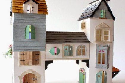 DIY 5 pomysłów na prezenty na Dzień Dziecka