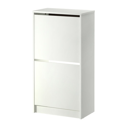 METAMORFOZY IKEA: szafka na buty BISSA