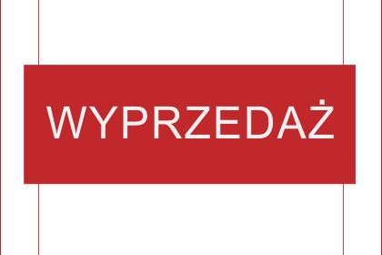 WYPRZEDAŻE 2015 - RAPORT