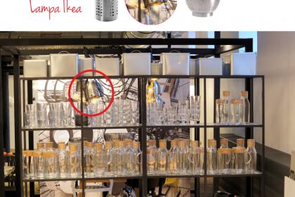 METAMORFOZY IKEA: wyspy kuchenne