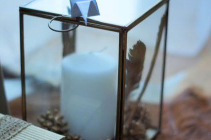 Styl Chalet - wnętrza w zimowym stylu