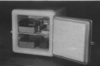 Lodówka bez lodu? Co zmieniło się odkąd 60 lat temu wyprodukowano pierwszą polską lodówkę?