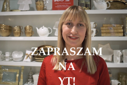 Moje złote Święta! Shopping Trip - VIDEO!