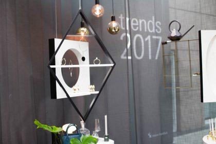 AMBIENTE 2017 - wystawa trendy