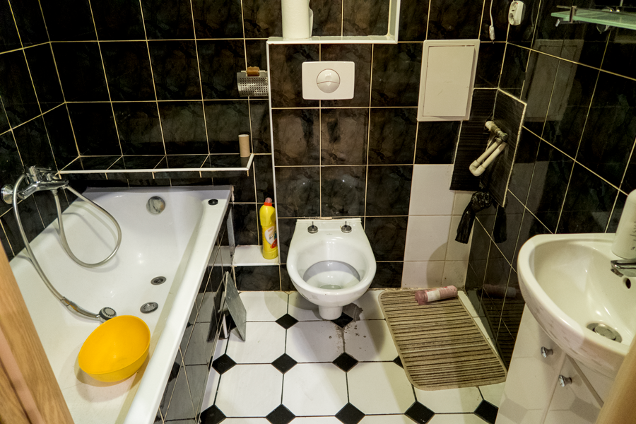 Mała łazienka Jak Zaprojektować Małą łazienkę I Nie