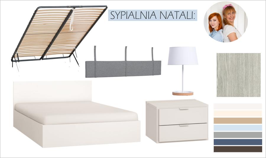 Projekt Mieszkanie 2 Mała Sypialnia Bez Okna Conchitahomepl