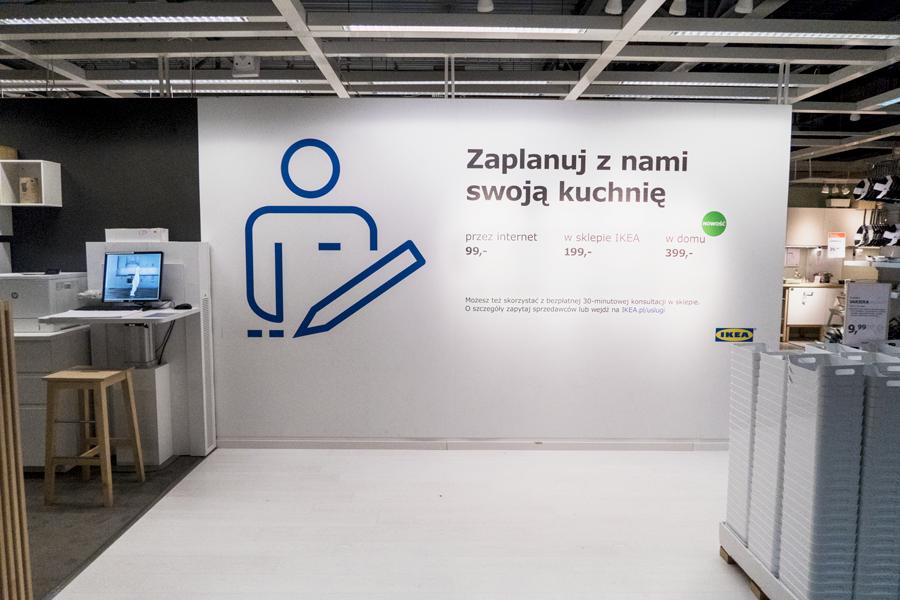 Co Zrobić żeby Zakup Kuchni Ikea Zajął Jak Najmniej Czasu