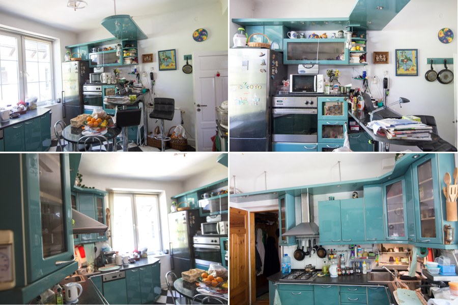 Projekt Kuchnia Jak Zaprojektować Kuchnię Marzeń I Zmieścić