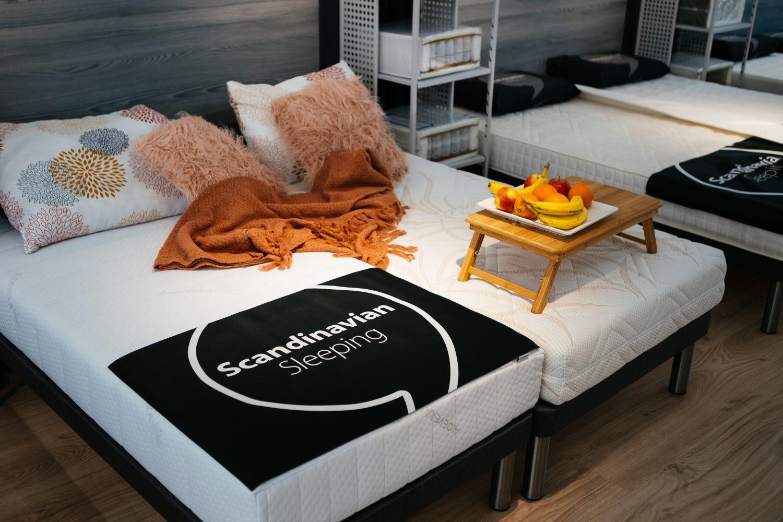 śniadanie Do łóżka Z Jysk Przepis Na Piękną Sypialnię I