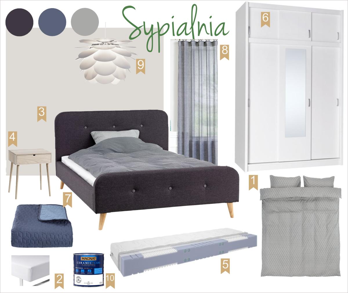 Jak Przygotować Mieszkanie Do Wynajmu Sypialnia Cz2
